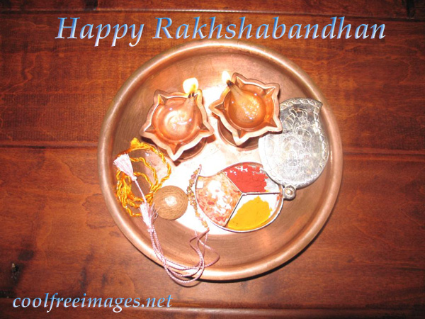 Online Free Happy Rakhi Pictures