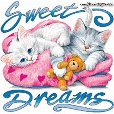 sweet dreams Graphics Myspace