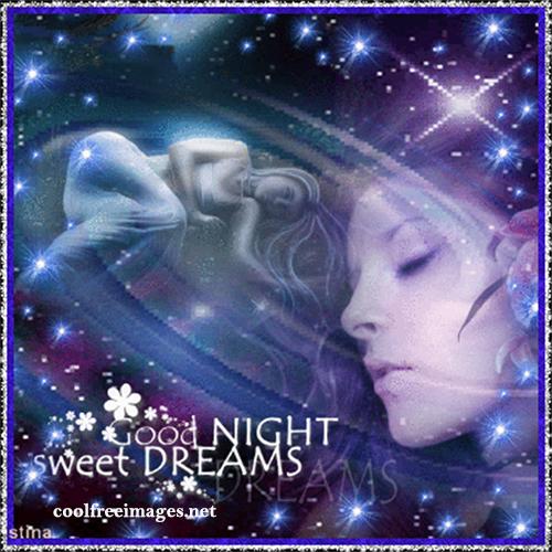 Best Sweet Dreams Images