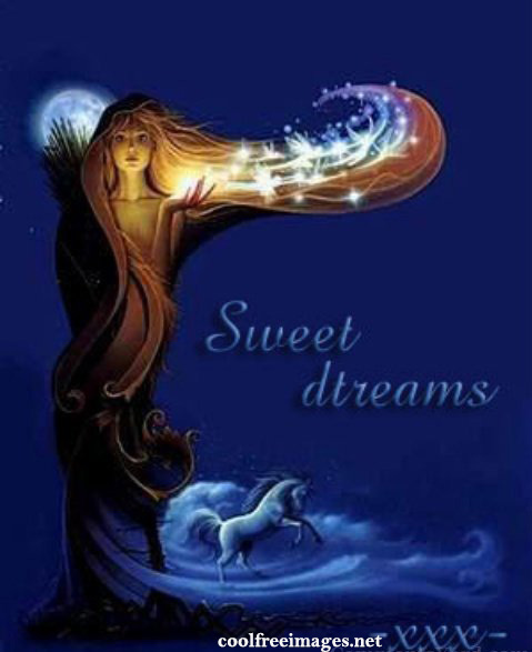 Best Free Sweet Dreams Graphics