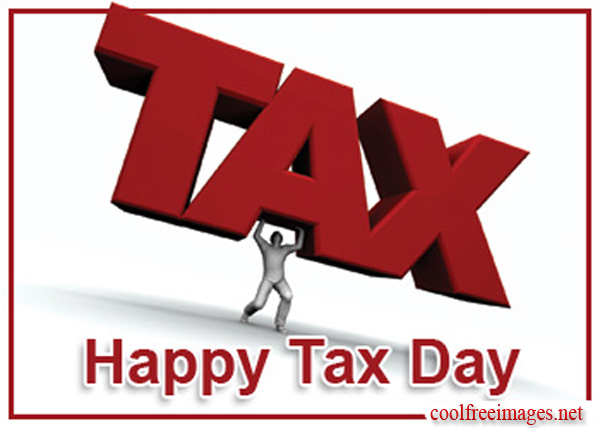 Best Tax Day Images