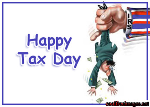 Online Free Happy Tax Day Pictures