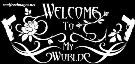 Online Free Welcome Pictures
